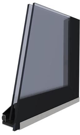 Das zweite Glas moderne