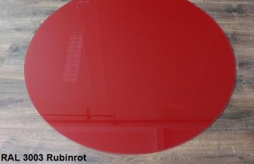 tropfen 90cm rubinrot funkenschutzplatte kaminbodenplatte glasplatte. Black Bedroom Furniture Sets. Home Design Ideas