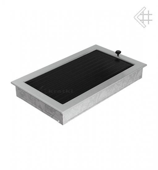 luxus l ftungsgitter 22x37cm edelstahl geb rstet mit. Black Bedroom Furniture Sets. Home Design Ideas