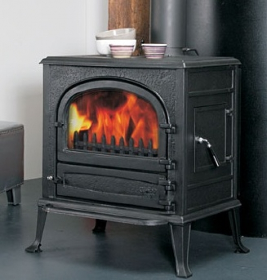 gussofen kaminofen globe fire neptune 7 kw ebay. Black Bedroom Furniture Sets. Home Design Ideas