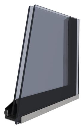 Das zweite Glas
