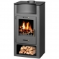 Mobile Preview: EEK A+ Kaminofen Victoria Elegance - 9,15 kW