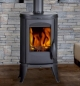 Preview: EEK A+ - Gusskaminofen Globe Fire Sirius - 6kW