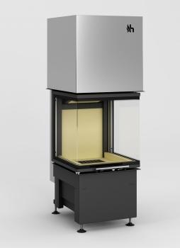 kaminofen. Black Bedroom Furniture Sets. Home Design Ideas