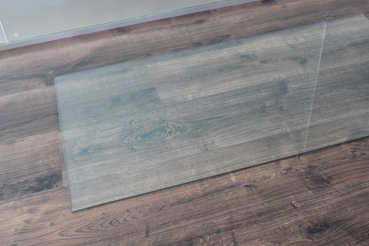 130x40cm glas k chenr ckwand spritzschutz herd fliesenspiegel glasplatte r ckwand. Black Bedroom Furniture Sets. Home Design Ideas