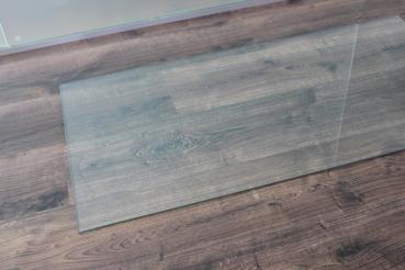 70x60cm glas k chenr ckwand spritzschutz herd fliesenspiegel glasplatte r ckwand. Black Bedroom Furniture Sets. Home Design Ideas
