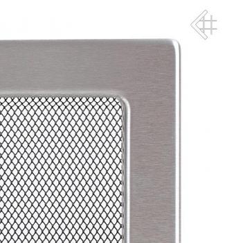 luxus l ftungsgitter 11x32cm edelstahl geb rstet. Black Bedroom Furniture Sets. Home Design Ideas