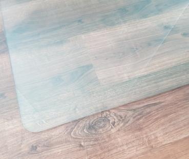 100x50cm abgerundet glas k chenr ckwand spritzschutz for Glasplatte als spritzschutz