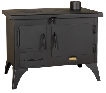 outdoor k chenofen garten herd gartenk che mit schornstein. Black Bedroom Furniture Sets. Home Design Ideas