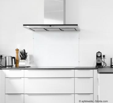 110x55cm - Glas-Küchenrückwand Spritzschutz Herd Fliesenspiegel ...
