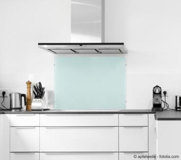 Küchenrückwand Fliesenspiegel frosty 70x40cm glas küchenrückwand spritzschutz herd