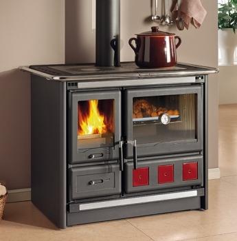 Preiswerte Küchenöfen, Küchenherde, Holzöfen, Festbrennstoffherde ...