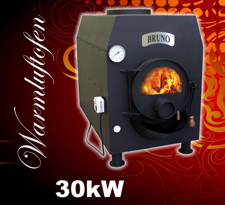 eek a werkstattofen hallenheizer bruno pyro turbo v inkl gebl se katalysator 25 kw. Black Bedroom Furniture Sets. Home Design Ideas