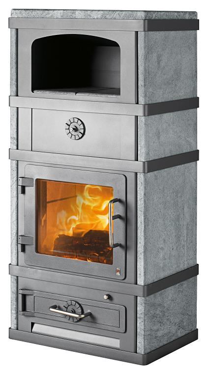 eek a kaminofen lotus 2080 2280 speckstein grau. Black Bedroom Furniture Sets. Home Design Ideas