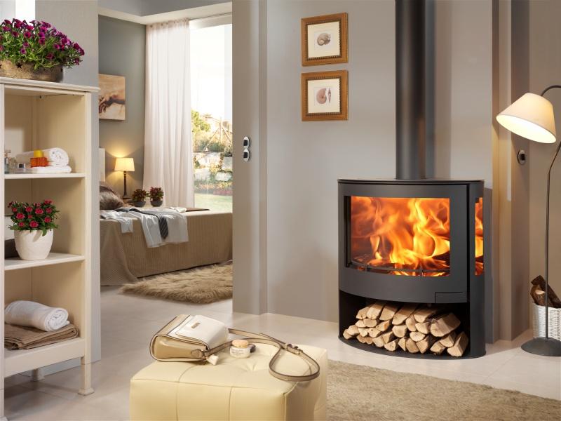 kaminofen panadero maja s plus. Black Bedroom Furniture Sets. Home Design Ideas