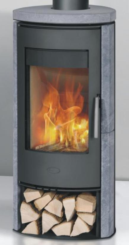 kaminofen fireplace zanzibar speckstein. Black Bedroom Furniture Sets. Home Design Ideas