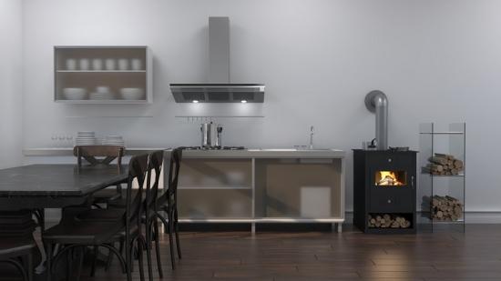 eek a kaminofen victoria atlant cm mit herdplatte. Black Bedroom Furniture Sets. Home Design Ideas