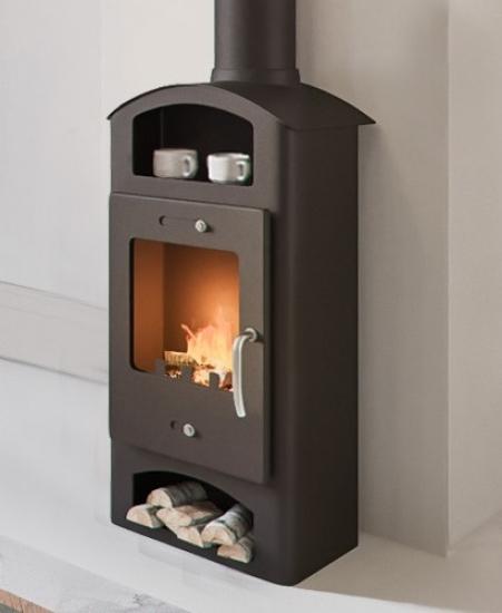 eek a kaminofen sk tek nemo der kompakte werkstattofen kamin 6kw kamin ofen ebay. Black Bedroom Furniture Sets. Home Design Ideas