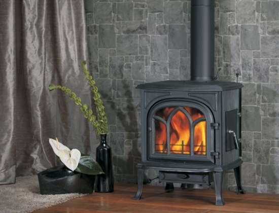 eek a kaminofen globe fire mercury 7 kw ebay. Black Bedroom Furniture Sets. Home Design Ideas